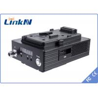 Wholesale NLOS Real Time Buckle Plate COFDM Video Transmitter For News Gathering from china suppliers