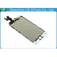 Wholesale OEM Original Iphone 6 LCD Screen Assembly White Touch Digitizer Non Customized from china suppliers