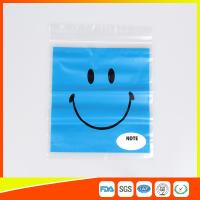 Wholesale Reclosable custom printed plastic bags Transparent  for Grocery from china suppliers