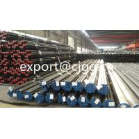 Wholesale Cold Drawn Seamless Tubing API 5L X60 PSL1 Fluid Line Pipe Steel from china suppliers