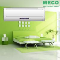 Wholesale 2 pipe wall mounted fan coil unit 6000BTU from china suppliers