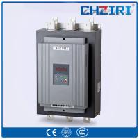Quality 5.5KW-600KW three phase high quality CCC CE ISO9001 approved soft starter for sale
