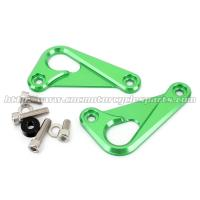 Wholesale Motorbike Motorcycle Spare Parts Racing Hook Kawasaki ZX10R 2011 Aluminum from china suppliers