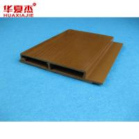 Wholesale Plastic Wall Cladding for Bathrooms and WPC Wall Cladding for Kichens from china suppliers