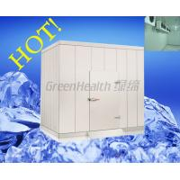 Wholesale Large Cool Room Storage 105 Cubic Meter , Double Side Painting Steel Cold Room from china suppliers