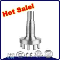 Wholesale Parallel Shaft Industrial Helical Hollow Output Shaft Gearbox from china suppliers