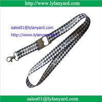 Wholesale China Factory Functional Lanyards With Beer Opener, Beer Opener Lanyard from china suppliers
