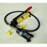 Wholesale Split unit hydraulic crimping head with hand pump tool set FYQ-240 from china suppliers