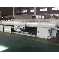 Wholesale 250KG Output Pvc Pipe Extrusion Manufacturing Machine Single Screw Extruders from china suppliers