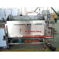 Wholesale washing machine of used bottles glass from china suppliers