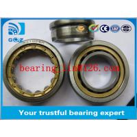 Wholesale Custom Aluminum Cylindrical Wheel Roller Bearings N206ETN1 Fast Delivery from china suppliers