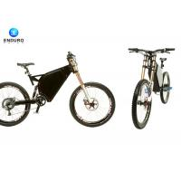 Wholesale Shimano 7 Speed 48v 3000w Electric Enduro Bike Lithium Battery Electric Bike from china suppliers