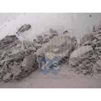 Wholesale Customized 2.0-4.0mm Wire Diameter Metal Wire Cloth Baskets Hexagonal Wire Netting from china suppliers