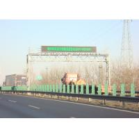 Quality Energy Saving 4R2G LED Changeable Message Signs Safety Secured P25 for sale