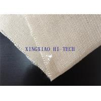 Quality Texturized Thermal Insulation Fireproof Fiberglass Fabric Bulk Yarn High Strength for sale