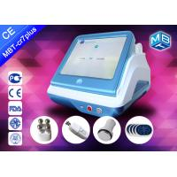 Wholesale Ultrasonic Cavitation RF Lipo Laser Slimming Machine Portable Beauty Salon Equipment from china suppliers