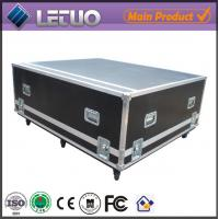 Wholesale LT-FC146 aluminum ata road flight case for piano flight cases from china suppliers