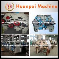 Wholesale Low fat maize flour production line from china suppliers