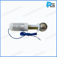 Buy cheap IEC60529 61032 IP1X Test Sphere 50mm with 50N Thruster (Test Probe A) from wholesalers