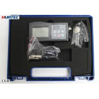 Wholesale Accuracy Digital Vibration Meter , Portable Vibration Analyzer HG6360 from china suppliers