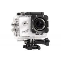 Wholesale SJ4000 SJCAM Waterproof Action Cameras / WIFI Sport Cameras High Resolution 1920 x 1080 from china suppliers
