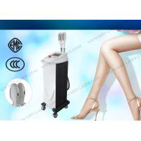 Wholesale Portable Powerful Multifunction beauty machine AFT SHR OPT IPL Elight hair removal from china suppliers