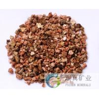 Wholesale Asbestos Free exfoliated fine grade Vermiculite/Vermiculite insulating fire board from china suppliers