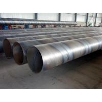 "Wholesale 1/4""-48"" SSAW Steel Pipe API 5L PSL2 with X52m Material , Wall Thickness Sch10-Sch160 from china suppliers"