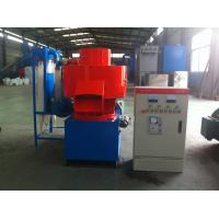 Quality rice husk pellet line, complete pellets production line with 1T/H~5T/H capacity for sale