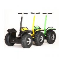 Wholesale Off road electric chariot, 2 two wheeled electric self balance scooter for beach use from china suppliers