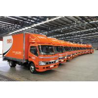 Wholesale Fast Woridwide Delivery TNT Courier Service From Guangzhou To Pairs from china suppliers