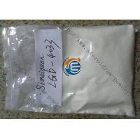 Wholesale SARMS Raw Powder LGD-4033 / LGD4033 / Ligandrol CAS 862-89-5 for Bulking and Cutting Cycles from china suppliers