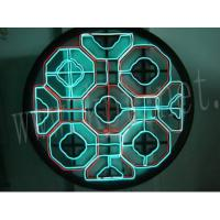 Wholesale neon brightness el wire garden neon decoration from china suppliers