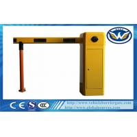 Wholesale Automatic Car Park Barrier from china suppliers