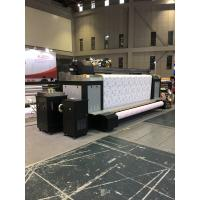 Wholesale Industrial Kyocera Head Digital Fabric Printing Machine from china suppliers