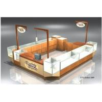Quality Jewelry store furniture display case for sale for sale