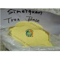 Wholesale Muscle Building Trenbolone Base Powder 10161-33-8 Safe And Fast Delivery from china suppliers