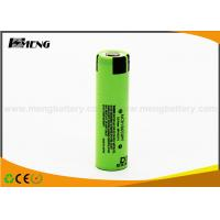 Wholesale Panasonic 18650 Batteries Lithium Ion Battery Rechargeable 3.7 Volt 2900mah from china suppliers