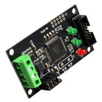 Wholesale Custom fabrication IIC current acquisition module circuit board pcb assembly and design service from china suppliers