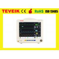 Wholesale Multi Parameter Patient Monitor Support 12.1 Inch Touch Screen Optional  For Hospital Use from china suppliers