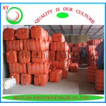 Buy cheap Breathable50kg 100kg Plastic Big Mesh Bag For Potato Onion fruit from wholesalers