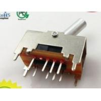 Quality TOGGLE SWITCH, ROTARY SWITCH JYX-23E01-AT20 for sale