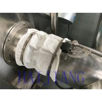 Quality SUS304/316L Vibrating Fluidized Bed Dryer For Big Capacity Pesticide for sale