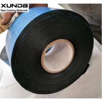 Wholesale 1.27mm Thickness Polypropylene Fiber Woven Tape from china suppliers