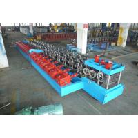Wholesale Steel Roof Purlin Roll Forming Machine from china suppliers