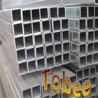 Wholesale S235JR Pre Square Steel Pipe/Tube from china suppliers
