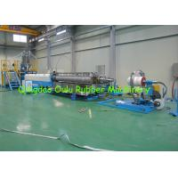Wholesale CE EAC EPE Foam Sheet Extrusion Line , EPE Foaming Sheet Extrusion Machine from china suppliers