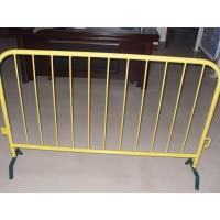 Wholesale 1100X2100mm Crowd Control Fence from china suppliers