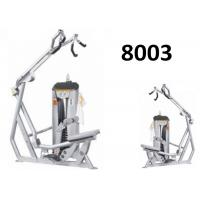 Wholesale Commercial Hammer Strength Fitness Equipment , Dual Pulley Lat Pulldown Tower from china suppliers