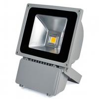 Wholesale Outdoor LED Flood Light Aluminum Housing IP65 30w / 100w With Stainless Steel Bolt from china suppliers
